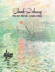 Piano Music (1888-1905)