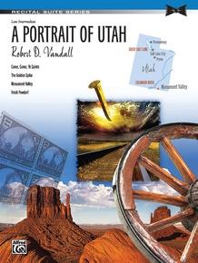 A Portrait of Utah