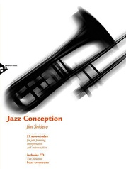 Jazz Conception: Bass Trombone