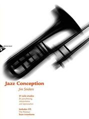 Jazz Conception: Bass Trombone