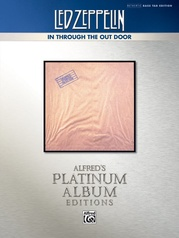 Led Zeppelin: In Through the Out Door Platinum Album Edition
