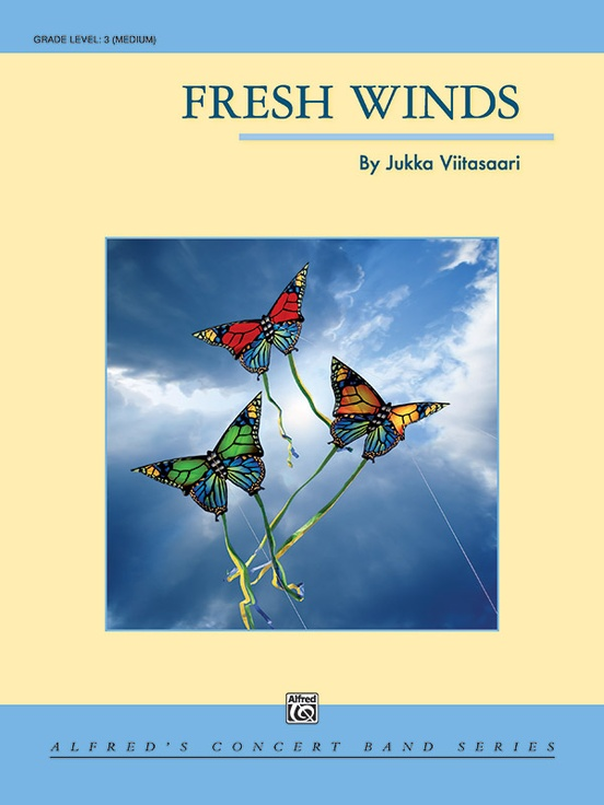 Fresh Winds