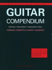 The Praxis System: Guitar Compendium Vol. 3