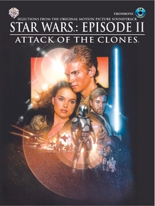 <I>Star Wars</I>®: Episode II <I>Attack of the Clones</I>