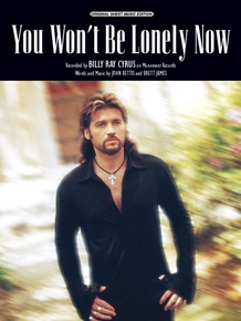You Won't Be Lonely Now