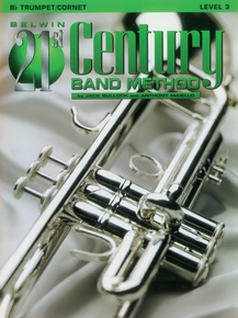 Belwin 21st Century Band Method, Level 3