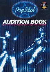 Pop Idol™ Audition Book