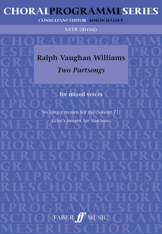 Two Partsongs