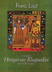 Hungarian Rhapsodies (Complete)