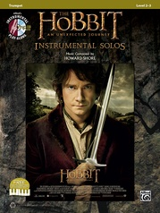 The Hobbit: An Unexpected Journey Instrumental Solos