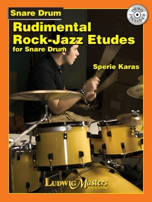 Rudimental Rock-Jazz Etudes