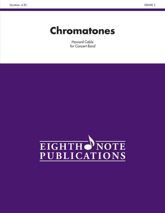 Chromatones