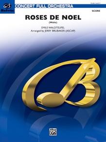 Roses de Noel (Waltz)