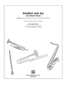 Comfort and Joy