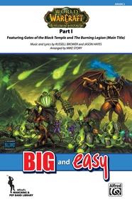 World of Warcraft, Part I