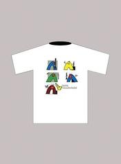 Taste Woodwinds! T-Shirt: White (Medium)
