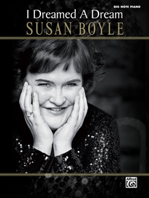 Susan Boyle: I Dreamed a Dream