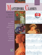 Masterwork Classics, Level 5