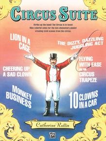 Circus Suite