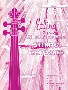 Intermediate String Techniques