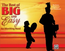 The Best of Big and Easy, Volume 2