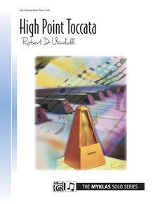 High Point Toccata