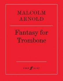 Fantasy for Trombone