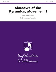 Shadows of the Pyramids, Movement I