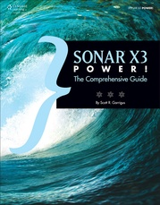 Sonar X3 Power!