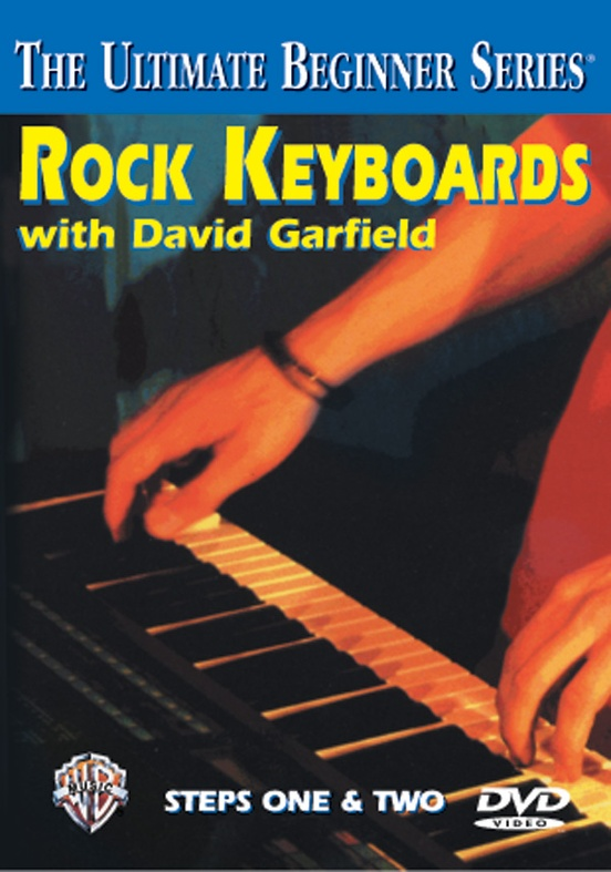 Ultimate Beginner Series: Rock Keyboards
