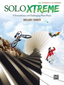 Solo Xtreme, Book 5