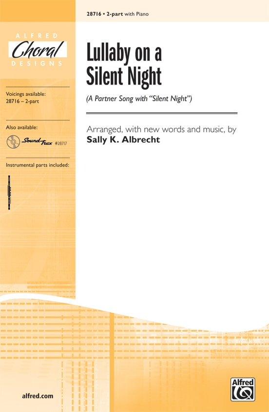 Lullaby on a Silent Night