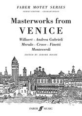 Masterworks from Venice