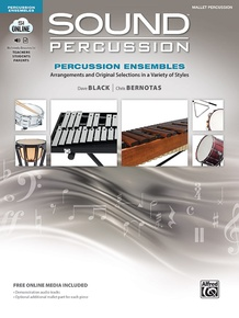 Sound Percussion Ensembles
