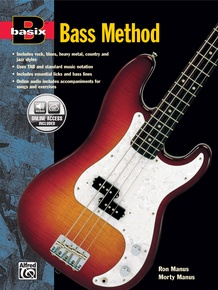Basix®: Bass Method