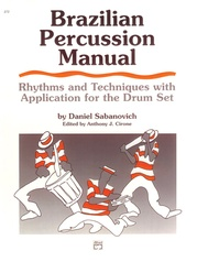 Brazilian Percussion Manual