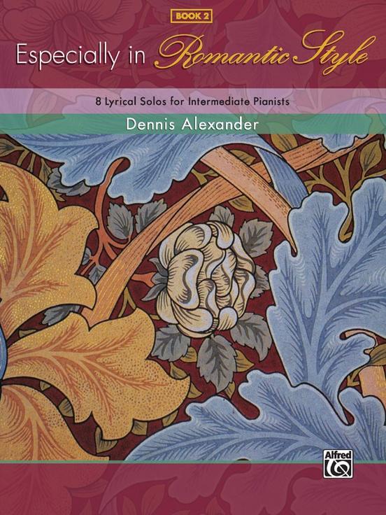 Especially in Romantic Style, Book 2