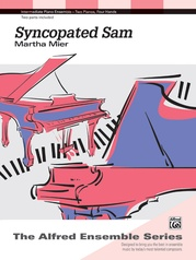 Syncopated Sam