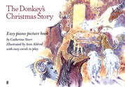 The Donkey's Christmas Story