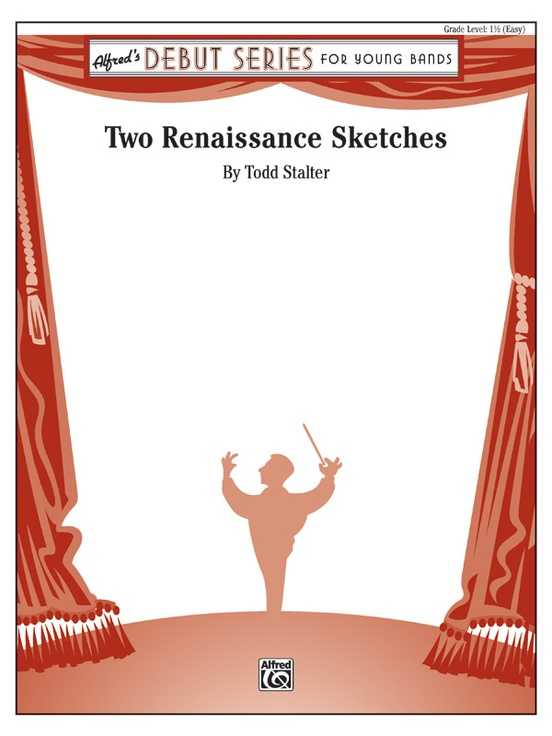 Two Renaissance Sketches