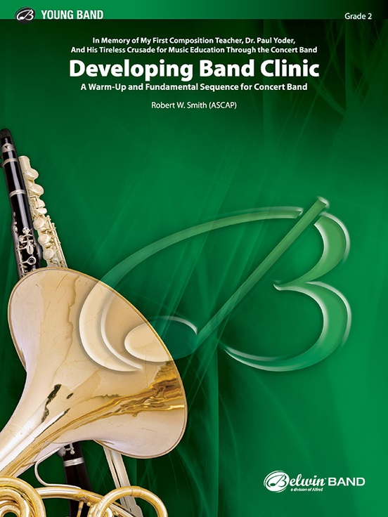 Developing Band Clinic