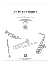 Let the Earth Resound
