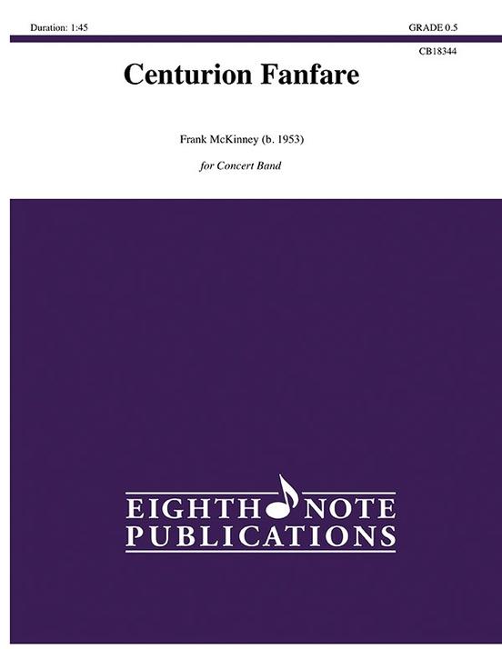 Centurion Fanfare