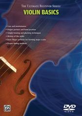 Ultimate Beginner Series: Violin Basics