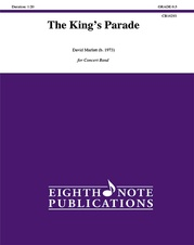The King's Parade