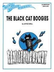 The Black Cat Boogies