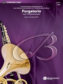 Purgatorio (from <I>The Divine Comedy</I>)