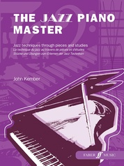The Jazz Piano Master