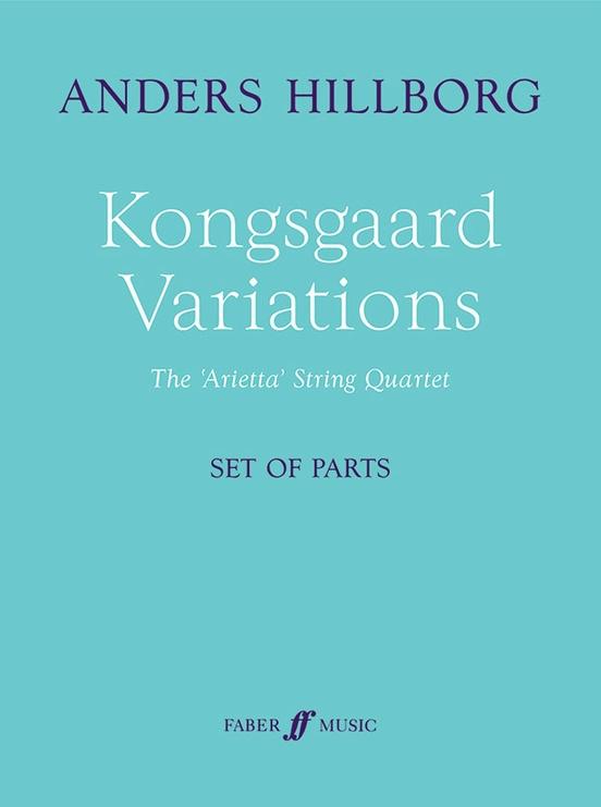 Kongsgaard Variations