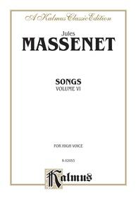 Songs, Volume VI